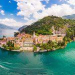 Camping Italië aan zee, wie wilt dat nou niet?