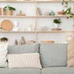Stijlvolle wandkasten voor in je interieur